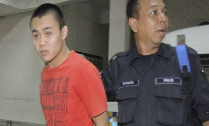 fishmonger sentenced to death in malaysia