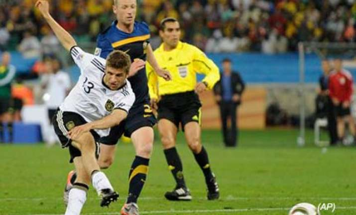 clinical germany dismantle australia