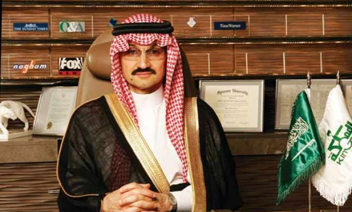 billionaire saudi prince vows to donate over rs 2 lakh