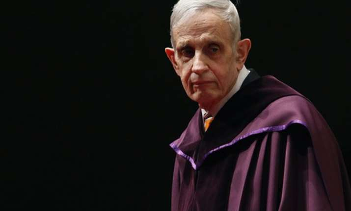 john nash a life of great struggle and even greater success