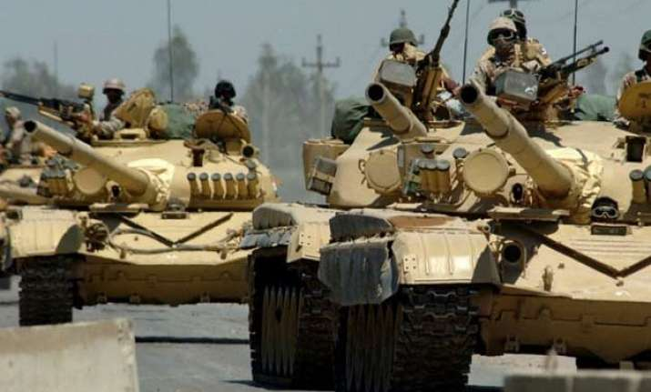 echoes of 1991 gulf war linger on in mideast