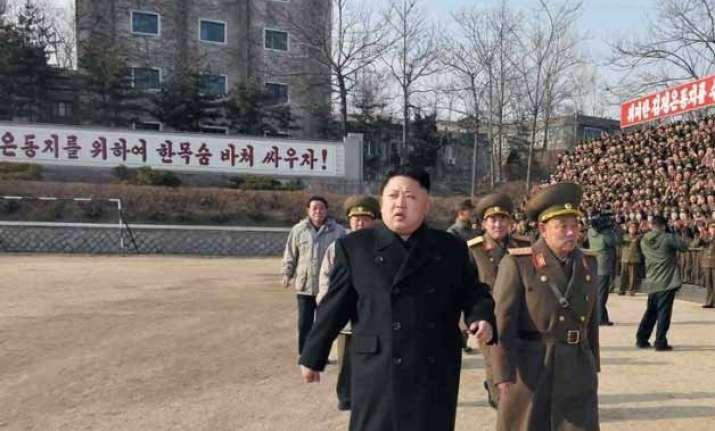 north korea warns of preemptive nuclear strike at us