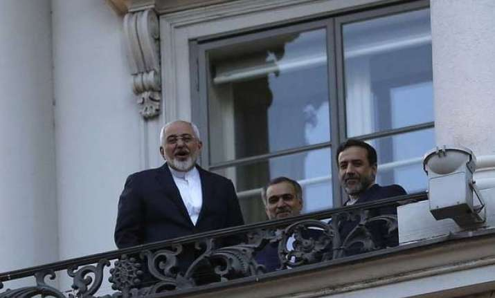 iran talks at impasse amid bickering extended for 3rd time
