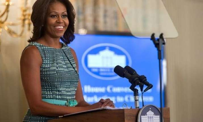 michelle obama invites indian doctor for state of the union
