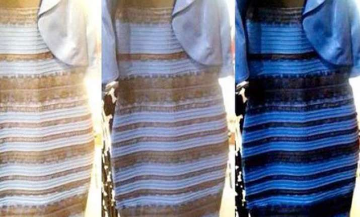 mit scientists solve mystery of the dress that split the
