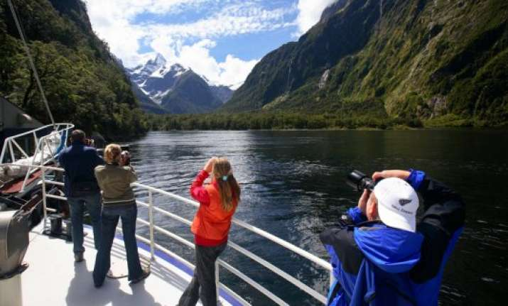 new zealand voted world s best country in travel awards