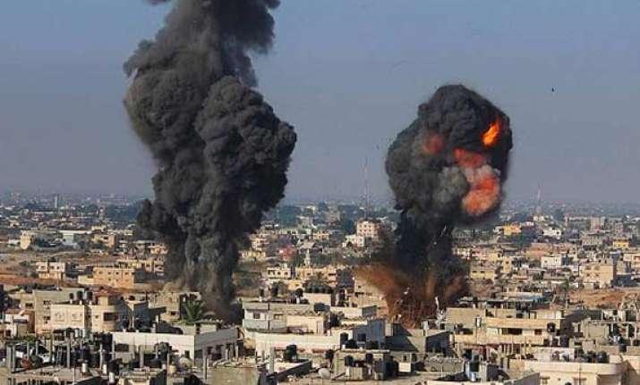 israel palestine ceasefire dialogue postponed
