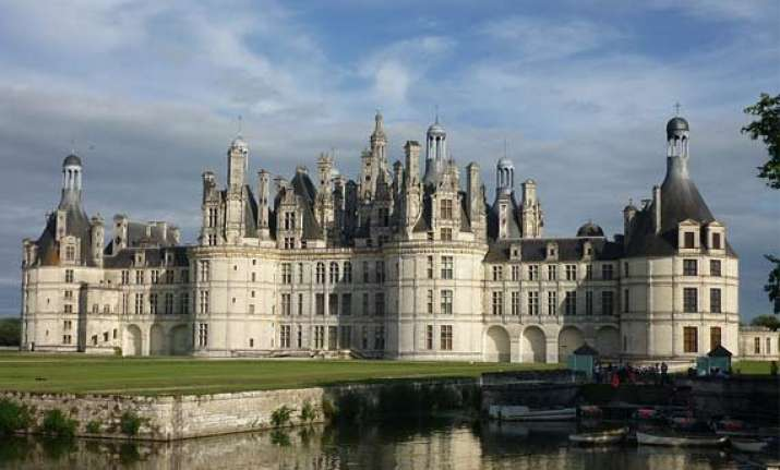 top 5 magnificent palaces of the world