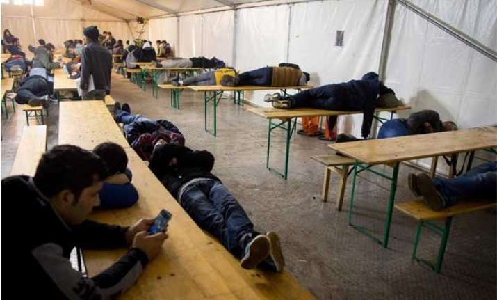 syrian refugee allows smugglers to rape his wife as payment