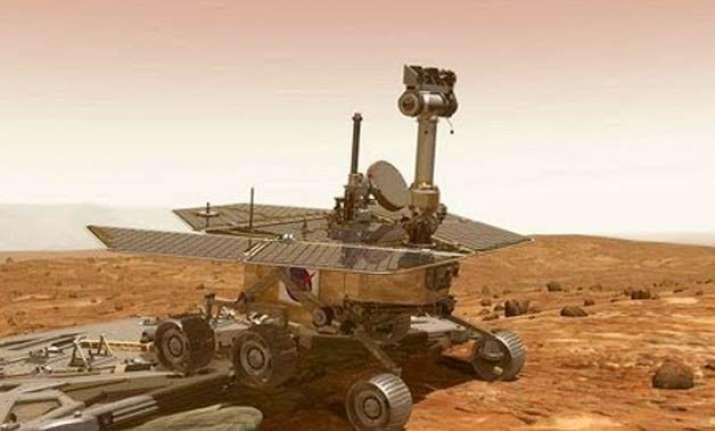 nasa deploys new system to avoid traffic jams at mars