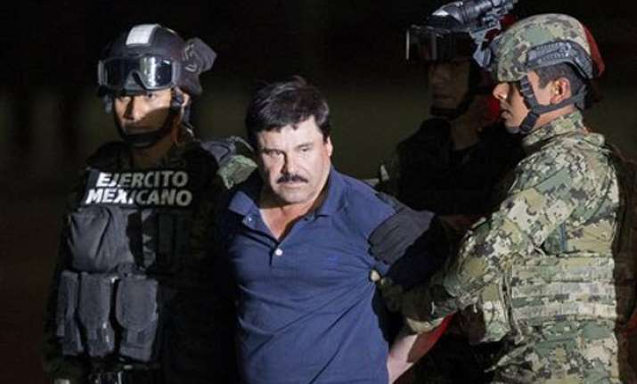most wanted drug lord el chapo recaptured 7 key developments