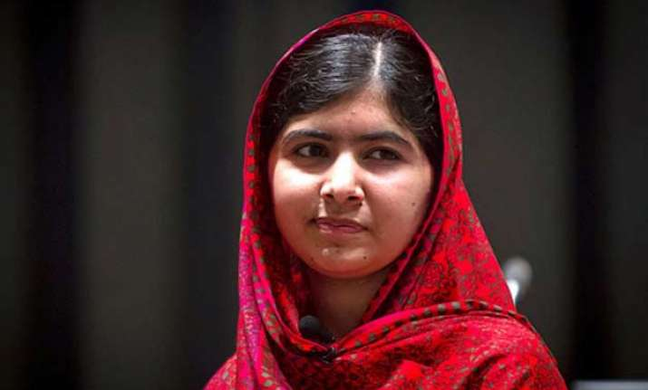 i am just a normal girl malala yousafzai