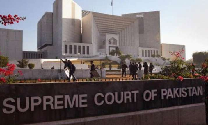 pakistan s supreme court admits plea against 2013 general