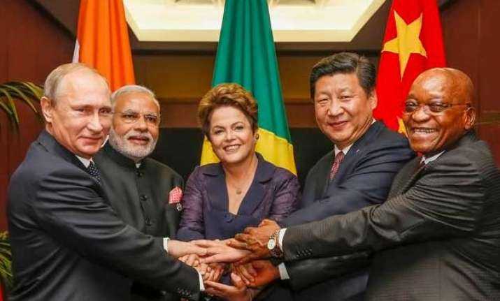 brics leaders to meet again in november