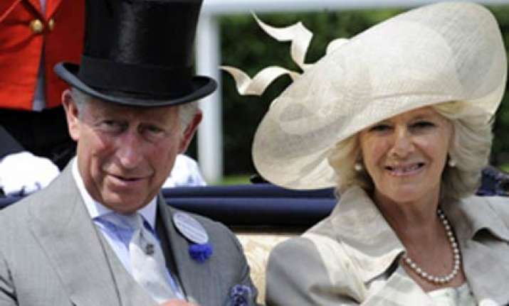 prince charles says camilla may be queen