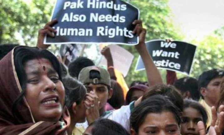 no marriage law for hindus in pakistan daily
