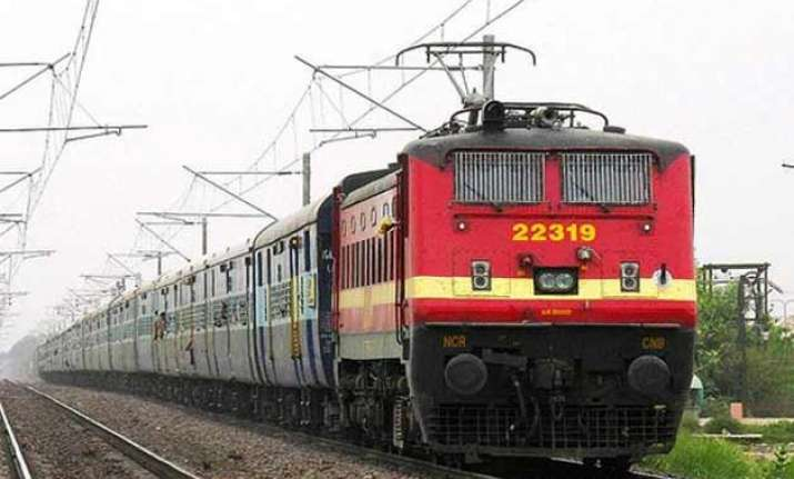 china to help indian railways increase speed on existing