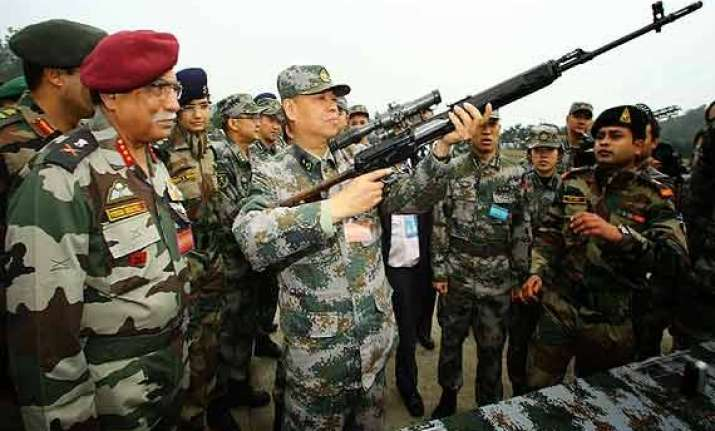 us committed to assist india in military modernisation