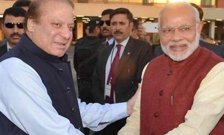 nawaz sharif calls pm modi promises prompt and decisive