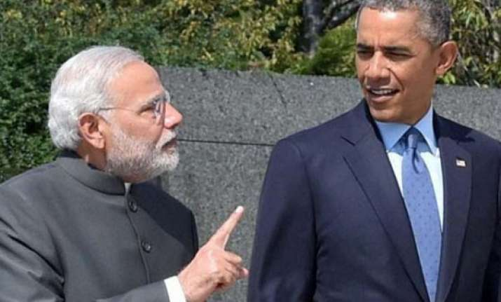 narendra modi visit a success now time to execute things us