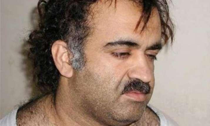 meet khalid sheikh mohammed the main conspirator of 9/11