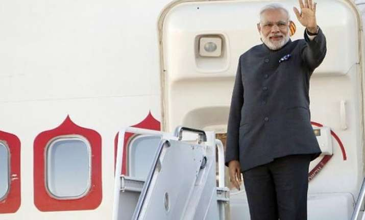 pm modi should not visit disputed border region china daily