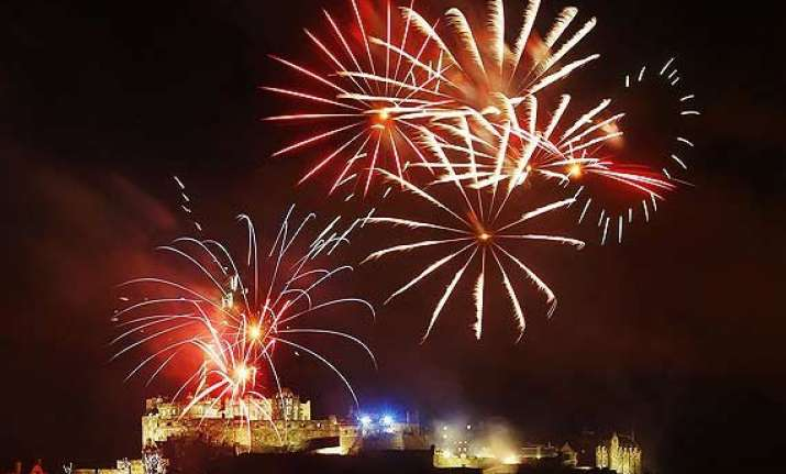 know perfect destinations in world famous for new year