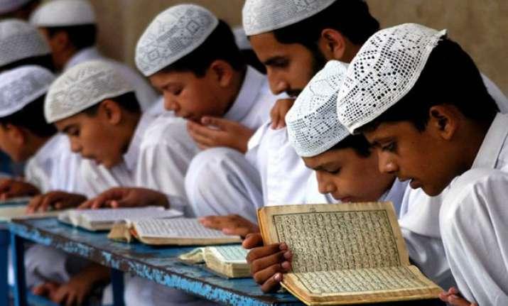 saudi arabia funding 24 000 madrassas in pakistan