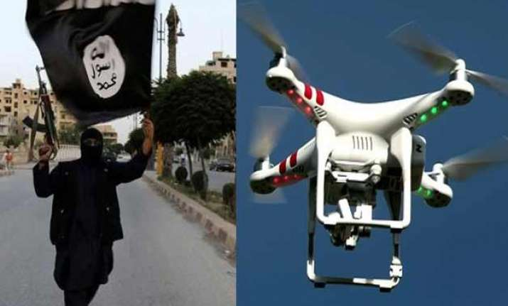 isis may launch drone attack on nuclear stations report