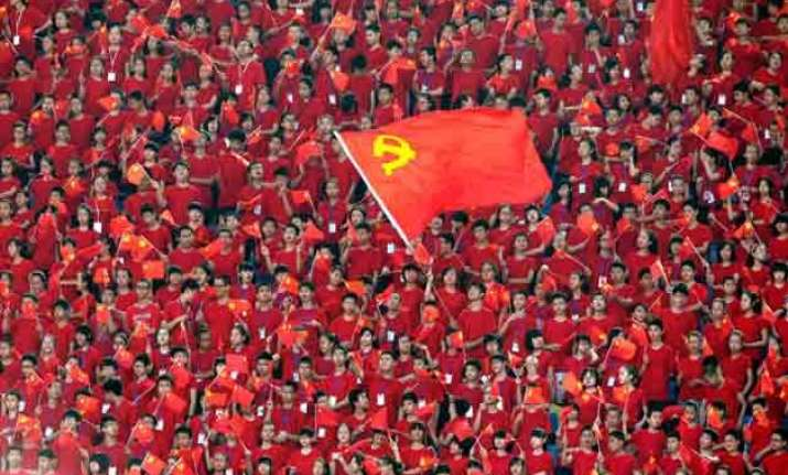 communist party targets religious members in china s