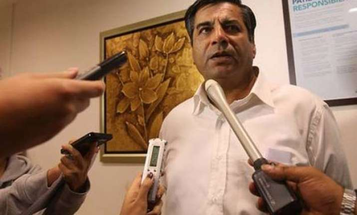 tca raghavan calls on sartaj aziz ahead of 1st nsa level