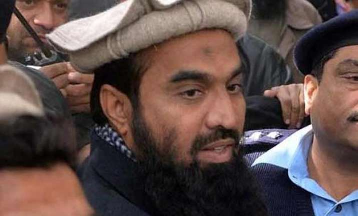 failure on lakhvi a national embarrassment daily