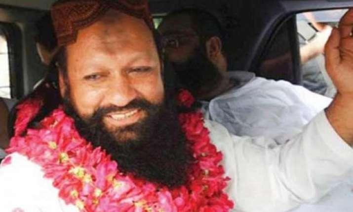 pakistan government releases terrorist malik ishaq