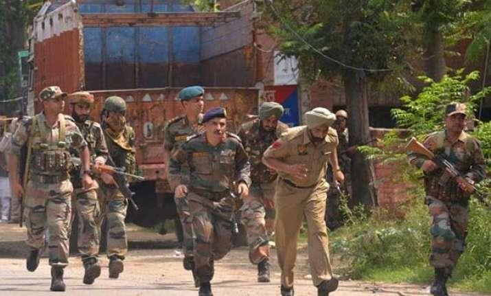 gurdaspur attack facilitated from pakistan soil us tells