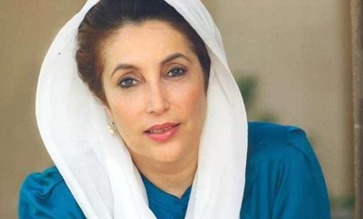 key witness in benazir bhutto s killing turns hostile