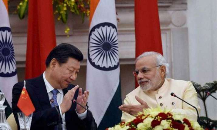 china praises modi s leadership sees likely resolution of