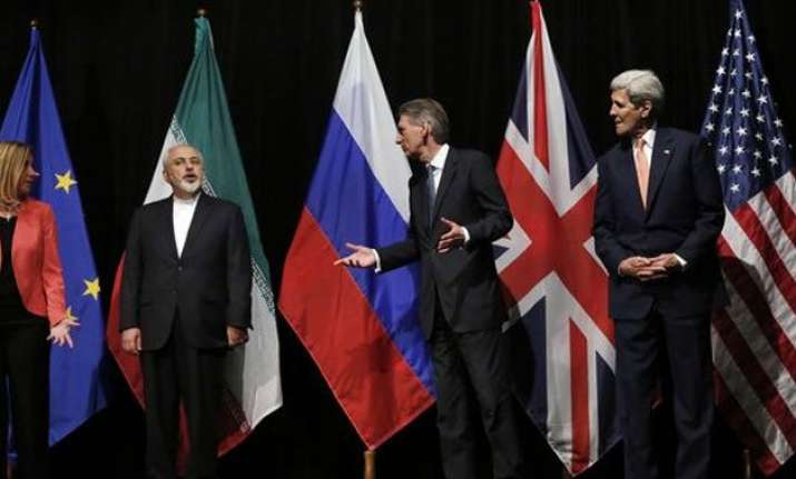 iran to implement n deal in four months time