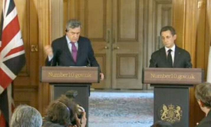 your question is idiotic angry sarkozy tells reporter on