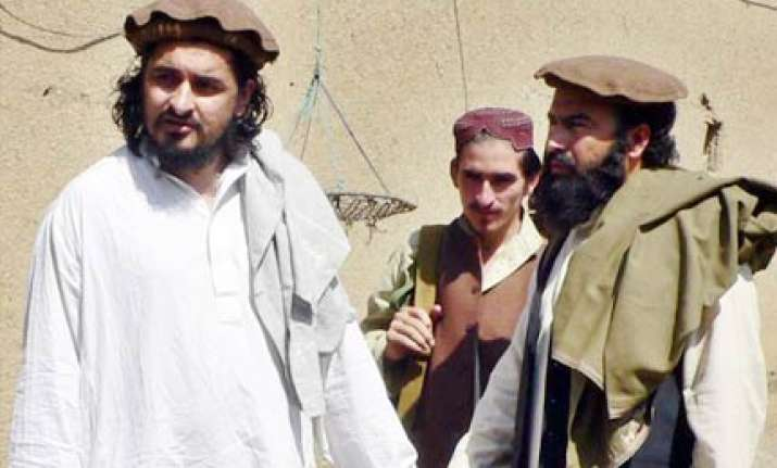 taliban s no. 2 killed in us drone attack in pak