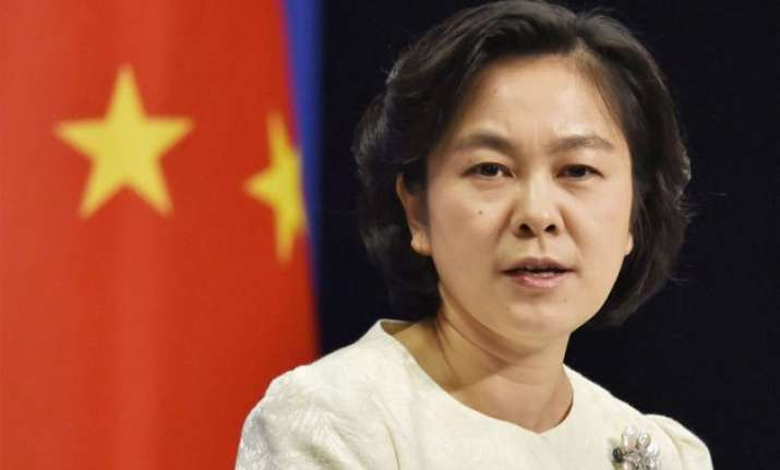 china willing to cooperate with india pakistan on