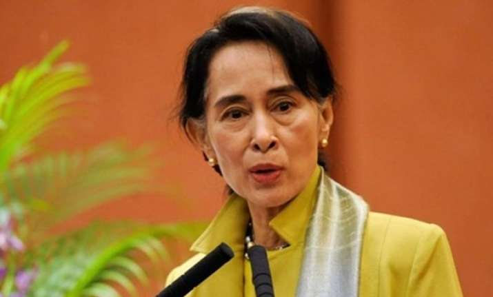 myanmar polls to herald new era want good ties with india