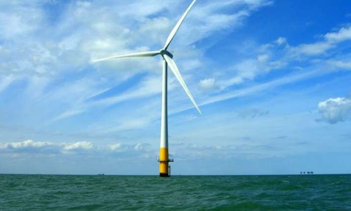 siemens launches more powerful offshore wind turbine