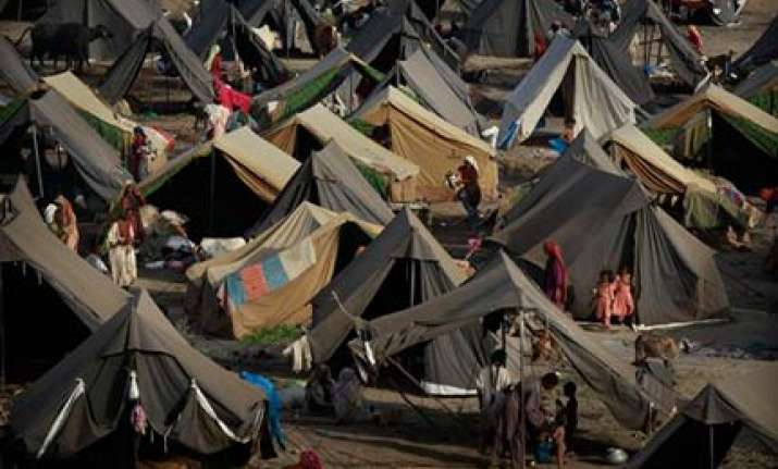 pak cracks down on banned groups engaged in flood relief