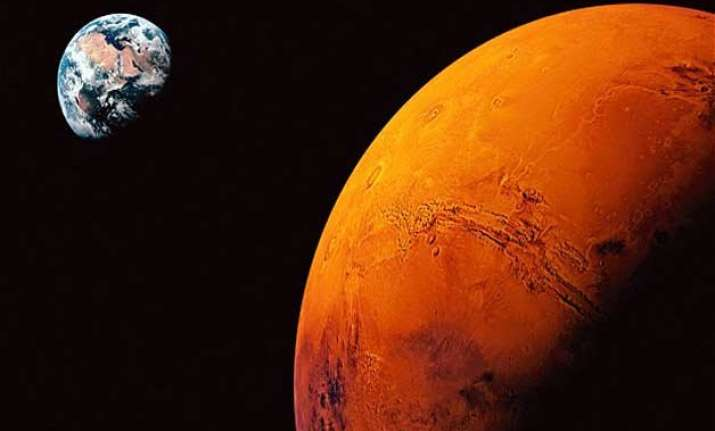 uae gears up for mars mission