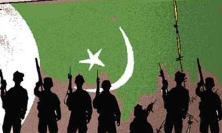 pakistan probably most dangerous country for world ex cia