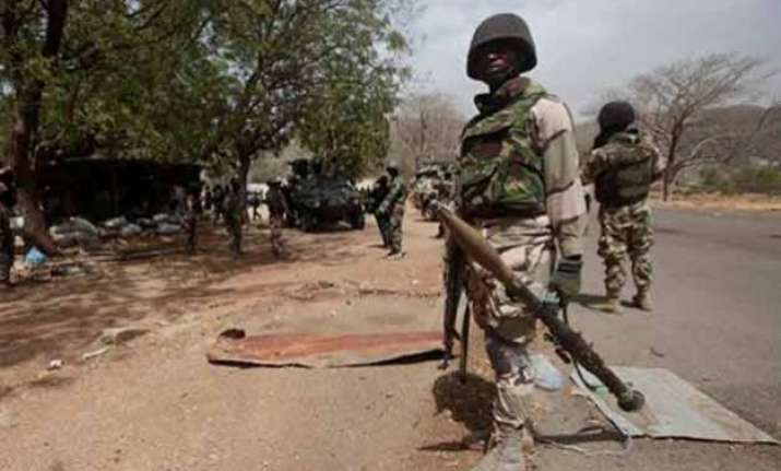 nigerian army rescues 234 more girls from boko haram