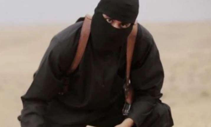 jihadi john apologises to his family for their problems but