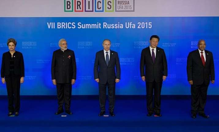 brics nations disapprove of selective approaches to terror
