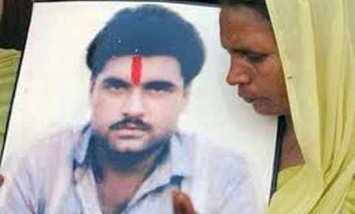 judge in sarabjit s murder case transferred