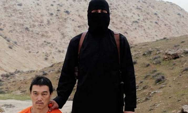 jihadi john flees islamic state fearing own life report